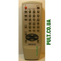 NEW SHIVAKI (ic),  BRAVIS  TV (корп.JVC364)