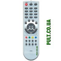 Пульт для ВОЛЯ ТВ HI-VISION 3200, KAON 09-11, HOME CAST 2813
